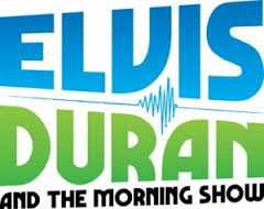 Man Cave Gifts on the Elvis Duran and the Morning Show